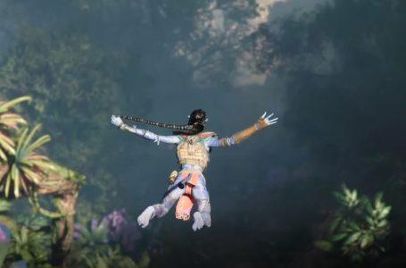"""""""Avatari"""" edhe lojë kompjuterike"""