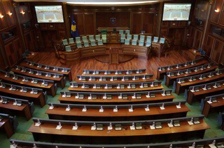 Kandidojnë për kryetarë komunash por ende nuk e kanë liruar pozitën e deputetit