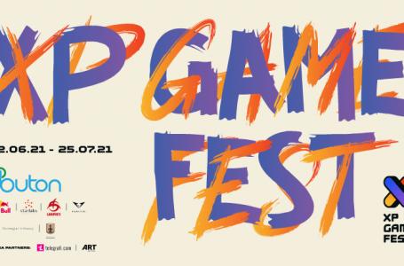 Festivali i parë i videolojërave në Kosovë – XP Game Fest