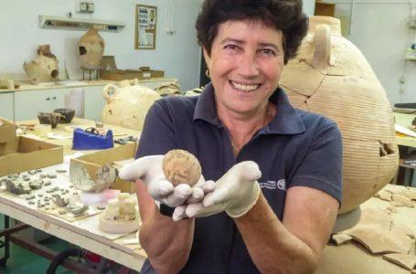 Arkeologët në Izrael kanë zbuluar një vezë të paprekur 1000-vjeçare