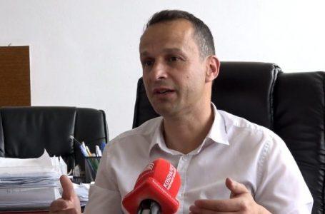 Halili: Në të gjitha QMF është kthyer normaliteti dhe ofrohen të gjitha shërbimet