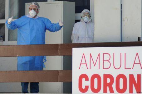 Mbi 14 mijë raste aktive me COVID-19
