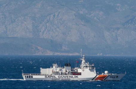 """Greqia akuzon Turqinë për """"provokim"""""""