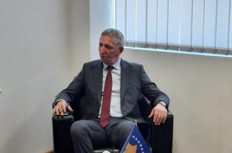 Anton Quni, kandidati i LDK-së për kryetar të Prizrenit