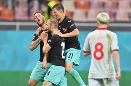 Incidenti i shqiptarëve me Arnautovic, federata e Maqedonisë kërkesë UEFA-s