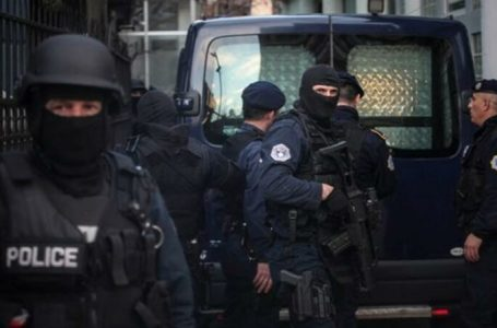 Policia konfirmon arrestimin e Adonis Gashit