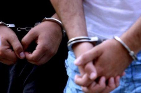 Arrestohen dy persona në Gjakovë
