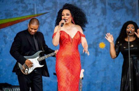 Diana Ross rikthehet me album pas 20 vjetësh