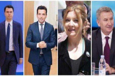 Sot votohet për kreun e PD-së, Basha me tre kundërkandidatë