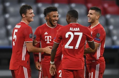 Juventusi kërkon transferimin e mesfushorit të Bayern Munchen