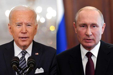 Rusia reagon ashpër ndaj urdhrit ekzekutiv të Joe Biden