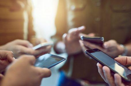 Përdorimi i internetit nga celularët shënon rritje, 33% më shumë se vitin e kaluar