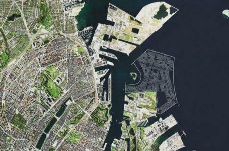 Parlamenti i Danimarkës miraton ndërtimin e ishullit gjigant artificial pranë Kopenhagës