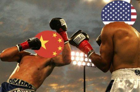 SHBA vazhdon të mundë Kinën në garën e Inteligjencës Artificiale