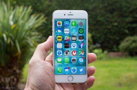 Nëse keni iPhone 6S, Apple ka lajme të mira për ju