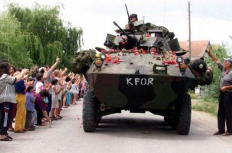 Ambasada e Kosovës në ShBA kujtojnë 22 vjetorin e çlirimit të Prishtinës