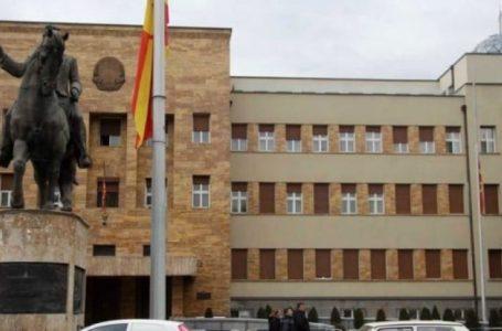 Maqedoni: Komisione kuvendore për zgjedhjen e gjykatësve kushtetues, gjendjen e krizës, eurouintegrimet