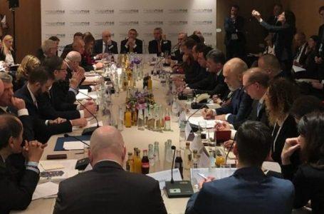 Kjo është agjenda e takimit Kurti-Vuçiq në Bruksel