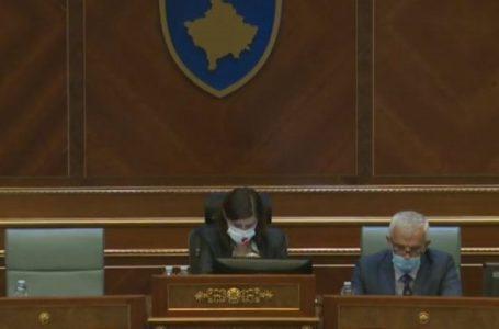 Kuvendi miraton raportin vjetor të Agjensisë për Informim dhe Privatësi