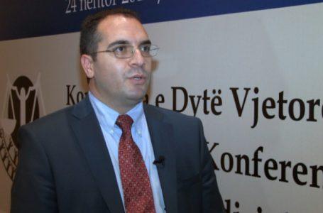 Drejtori i suspenduar i Sekretariatit të KPK-së, lirohet nga masa e arrestit shtëpiak
