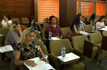 Kërkohet fuqizimi i grave dhe vajzave të komunitetit Rom, Ashkali dhe Egjiptian për tregun e punës