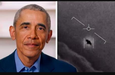 """Barack Obama flet hapur: Takimi me alienë do të nxitë krijimin e """"religjioneve të reja"""""""