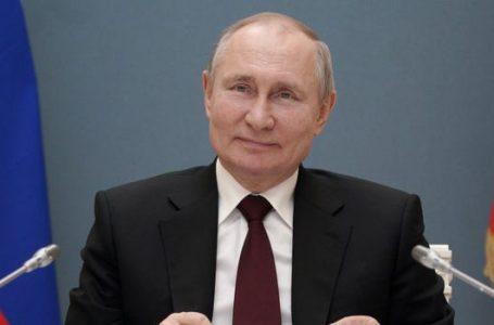 Putin: SHBA rrezikon të rrëzohet si Bashkimi Sovjetik