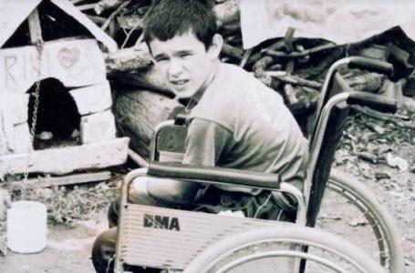 Rrëfim prekës i 12-vjeçarit që shkeli në minë gjatë luftës në vitet 1998-99