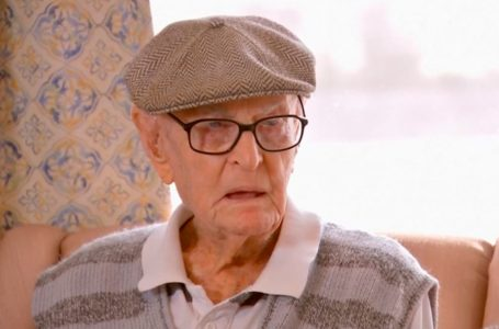 111-vjeçari tregon sekretin e jetëgjatësisë së tij
