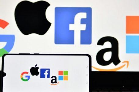 """""""Silicon Six"""" akuzohen se kanë paguar gati 100 miliardë dollarë më pak tatime"""