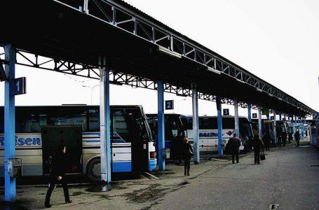 Policia i gjobitë me nga 150 euro tri kompani të transportit të udhëtarëve
