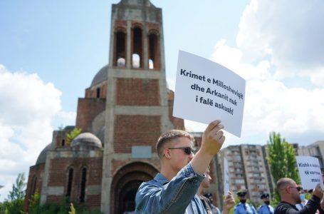 Studentët propozojnë që Kisha Ortodokse të bëhet muze që pasqyron gjenocidin serb mbi popullin e Kosovës