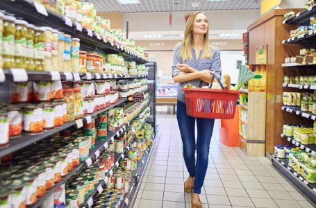 Një hile e vogël për të mos bërë shpenzime të kota kur hyni në supermarket