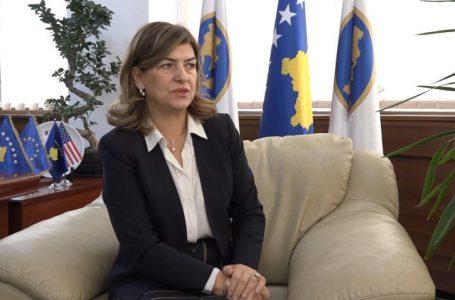 Pas shkarkimit të Valdete Dakës reagon Zyra e Bashkimit Evropian në Kosovë