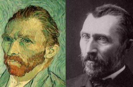 Vincent van Gogh, piktori gjenial hollandez