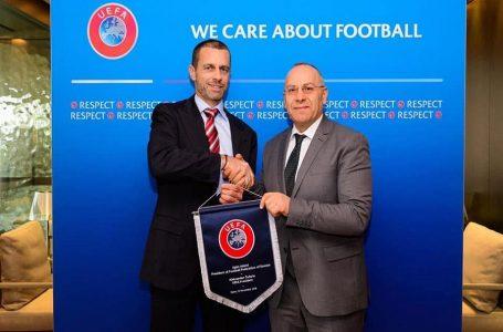 Lajm i madh për futbollin e Kosovës
