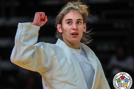 Nora Gjakova siguron medalje olimpike, një hap larg të artës