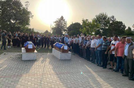 Varrosen nënë e bijë që humbën jetën në aksidentin tragjik në Kroaci