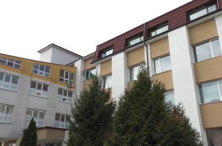 "Raporti i datës 28 korrik 2021 i spitalit ""Isa Grezda"""