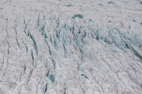 Ndryshime klimatike të frikshme, brenda ditës u shkri aq akull sa për të mbuluar Floridën me 5 cm ujë