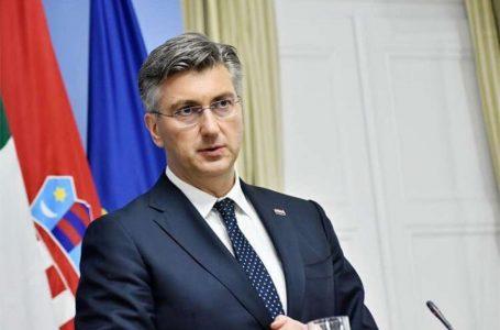Kryeministri kroat pas aksidentit tragjik: Për qytetarët e Kosovës bëmë çfarë do të bënim për kroatët tanë