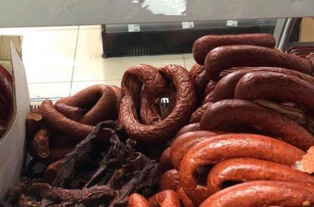 IKSHPK: Shmangni konsumimin e mishit, peshkut dhe suxhukut