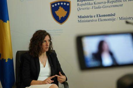 """Rizvanolli: Prej pasluftës rreth 120 milionë euro nga buxheti kanë shkuar në """"Trepçë"""""""