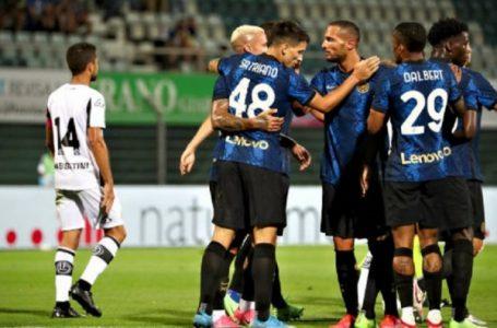 Interi planifikon të tërhiqet nga turneu miqësor, shkak i variantiti Delta të Covid