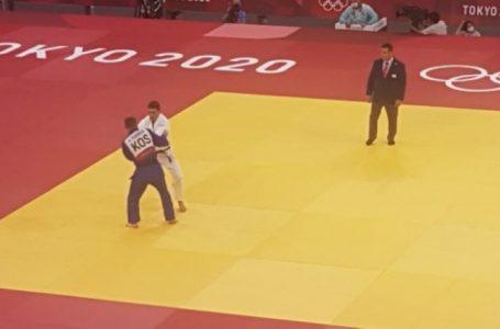 Akil humbi edhe medaljen e bronztë