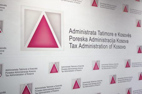 Borxhet ndaj Administratës Tatimore, konfiskohen rreth 1 milion euro pasuri