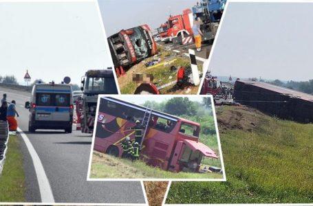 Gjithçka që ndodhi në aksidentin e 25 korrikut në Kroaci