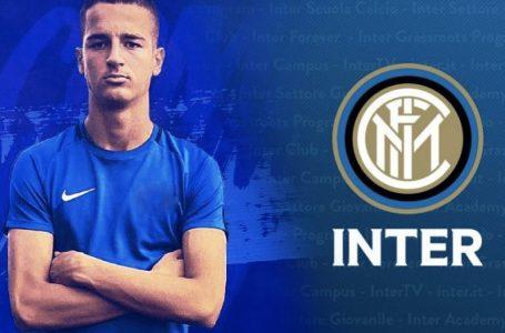 Kontratë për tre vite, Interi rinovon me talentin shqiptar