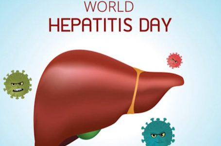 Infektologët apelojnë për kujdes të shtuar në Ditën botërore kundër hepatitit