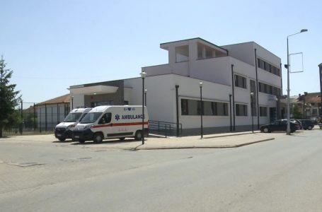 Urgjenca dhe kujdestaria 24 orë ofrohen në objektin e ri të QKMF